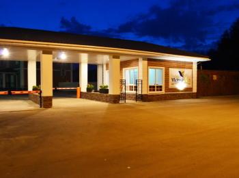 Коттеджный поселок Victoria Club (Виктория Клаб)